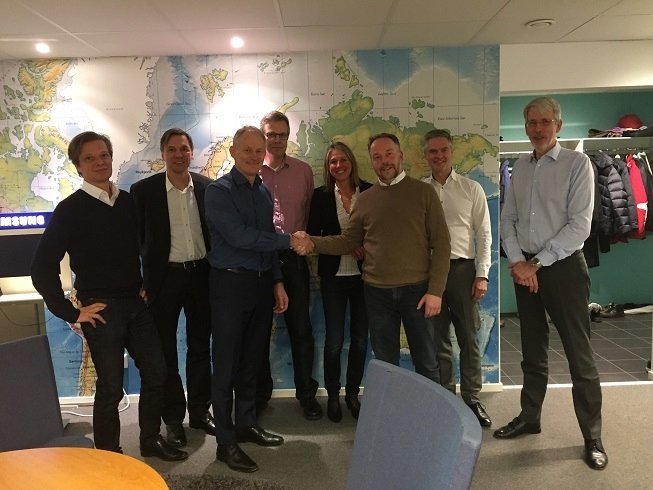 Vehco acquires Finland's leading Fleet Management company, Paetronics Oy, to strengthen its Nordic footprint